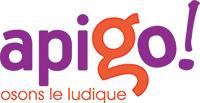 Apigo - Création et développement d'outils ludiques innovants de sensibilisation et de formation.