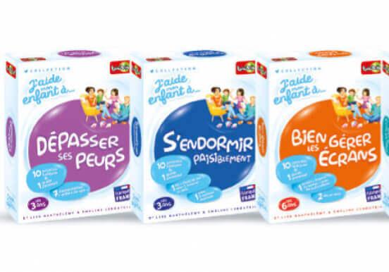 Jaide mon enfant à sépanouir (REPONSES) (French Edition)